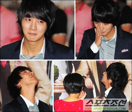 Yoon shi yoon and joo won dating
